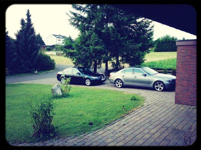 Bmw Bmw 530 Germany Eye4photography