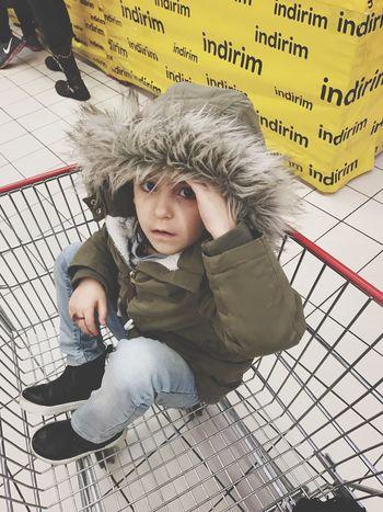 Avm Alışveriş Child