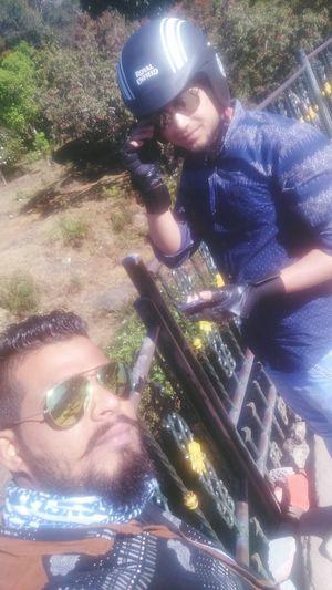 My long trip with noufa