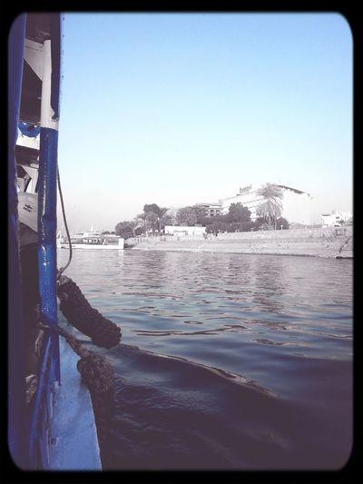 Old Tin Boat