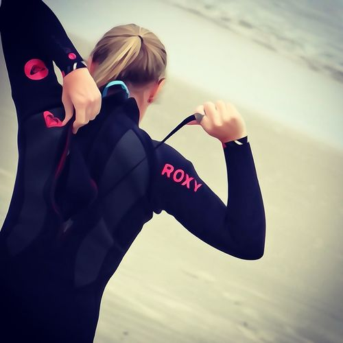 Surf Life Girlsurf