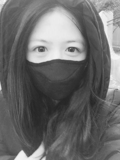 感冒严重了?