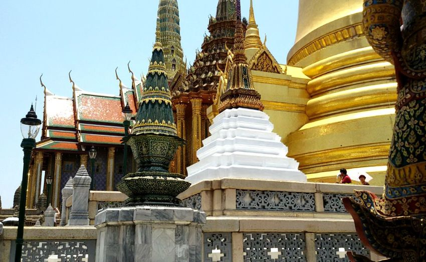 Wat prakeaw,bangkok,thailand. Thailand_allshots Taking Photos