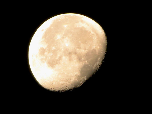 Moon Faces Chihuahua, Mexico Leo Sáenz Astronomy Beauty In Nature Clear Sky Moon Moon Surface Nature Night No People Planetary Moon Scenics Sky Space