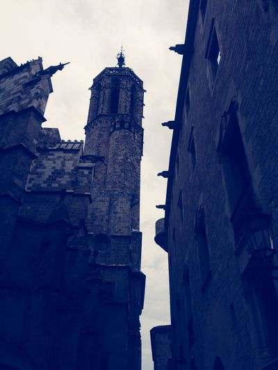 Hello World Vacation Time ♡ Gothic Architecture Streetphotography Magical Places SPAIN Old Buildings Travel Photography Looking For New Destinations Eurotrip