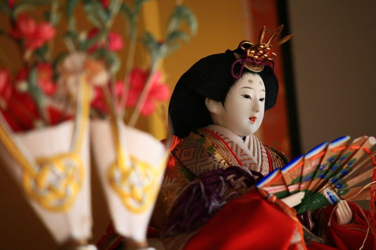 筑後吉井おひなさまめぐり 雛人形 Doll Dolls Doll Photography