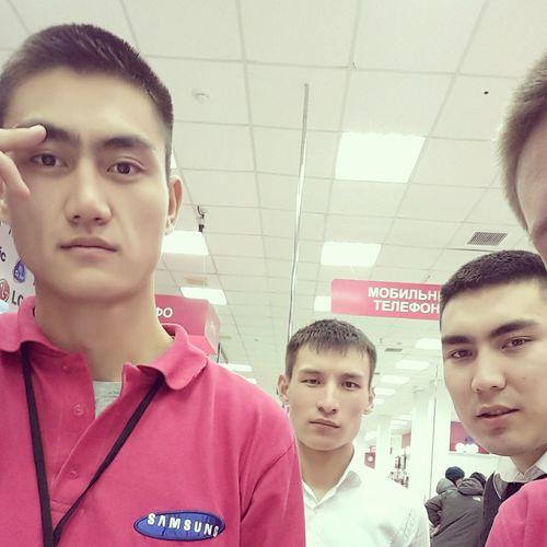 Vk Казбек Шайков