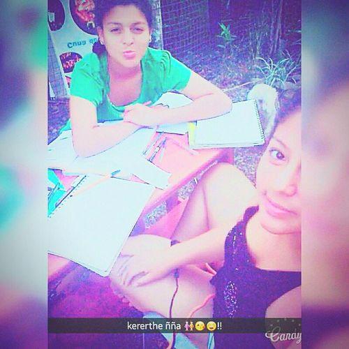 Ñaña✊👊💙😉 Friends ❤