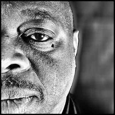 """Tragedy"" NEM Black&white Monochrome Black And White Open Your Eyes For Amnesty International The Portraitist - 2015 EyeEm Awards Monochrome Photography"