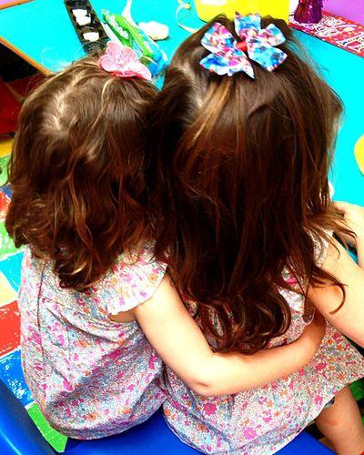 Sisters Siblings Love