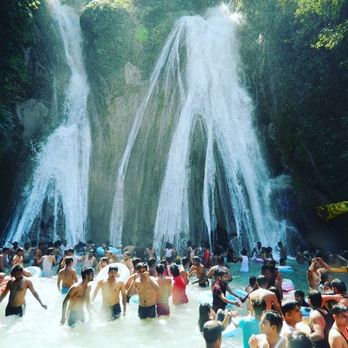 When your body shivers and teeth clatters Kemptyfalls Mussorie Toplessdudesdays Toobadiamnotinthepicture