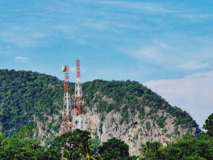 Telecommunicatio