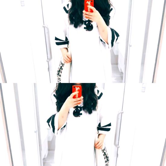 Outfit Ootd Me Selfie Fashion Code