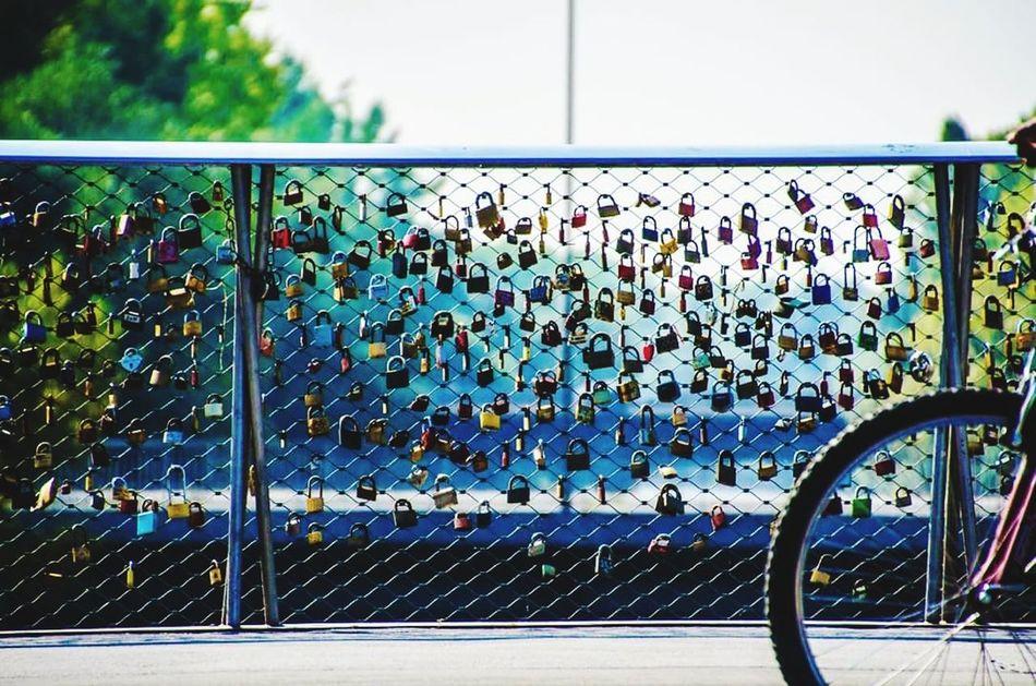 crisslock Love Lock Safety