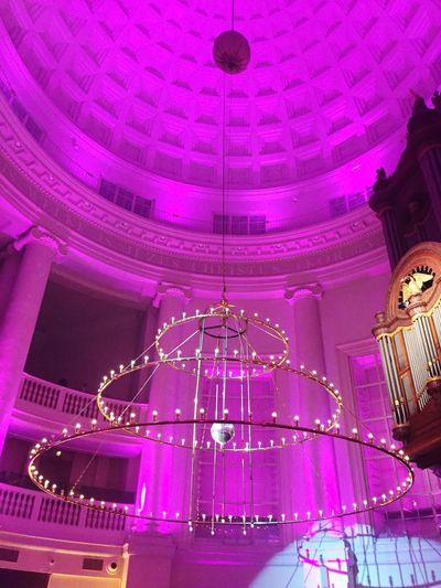 Amsterdam Pink
