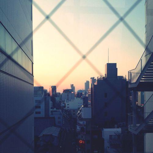 2013 Last Sunset おうちにかえろう