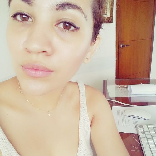 Tbt : ) Sexylips Cartagena, Colombia Selfie ✌ Blondie Blondiegirl Colombiangirl