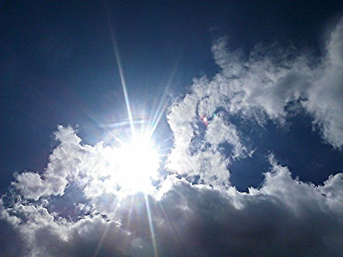 Faith Minnesota Clouds And Sky Cloudporn