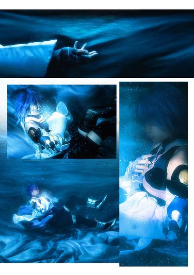 Aqua Aqua Kingdomhearts Squareenix Cosplay People Portrait Girl Float Asdgraphy Malaysia Malaysiaphotographer Sony Sonya6000 Sonyimages Sonyphotography Meikon Waterproof Sony A6000 Sonyalpha Alphauniverse Water Multiple Image Blue Underwater UnderSea Close-up
