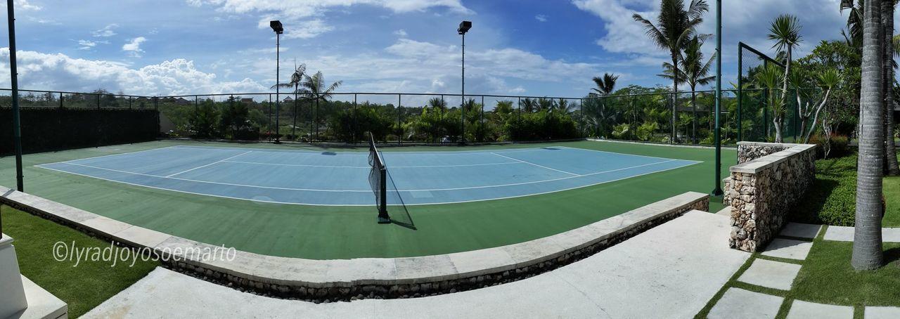 Architecture Samsung Galaxy S IV Tenniscourt Enjoying Life my favourite place is tennis court!
