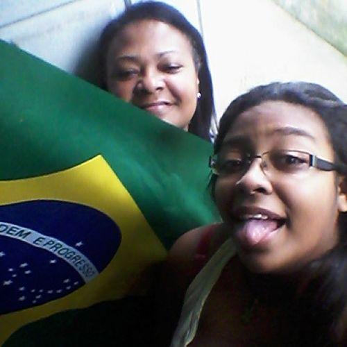 Bora Brasil para as quartas de finais é nois Brasil Rumoaohexa Quartasdefinais Rumoafortaleza