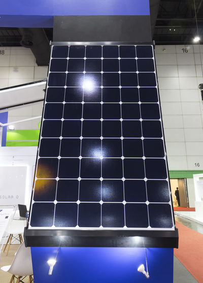 Solar Panel Electricity  Environment Pannel Solar Energy Technician Technology