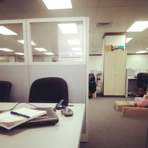 Diversified Gateway Berhad Internship