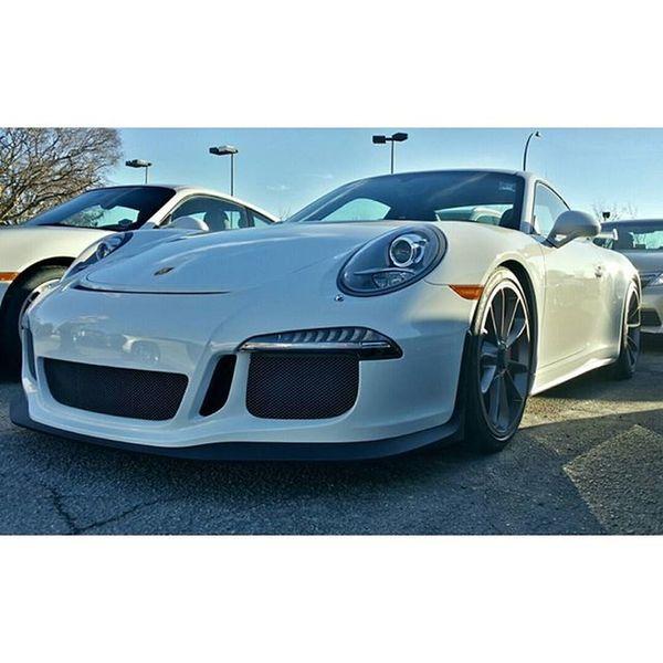 Porsche 911 GT3 cooling off Porsche 911 Gt3 Eastcoastexotics Exotic Foreign Luxury Money Amazingcars247 Carswithoutlimits Carsofinstagram Blacklist Carlifestyle Carinstagram Motörhead Itswhitenoise