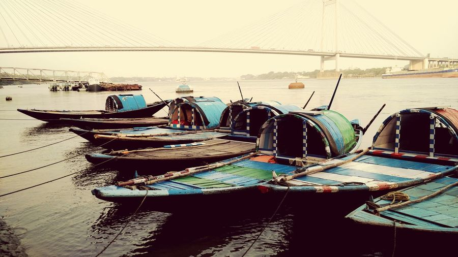 Outdoors Boats On The River Eyeem Galery Boats Eyeemphoto Indian Stories Traveling Taking Photos Mobile Photography EyeEm Gallery