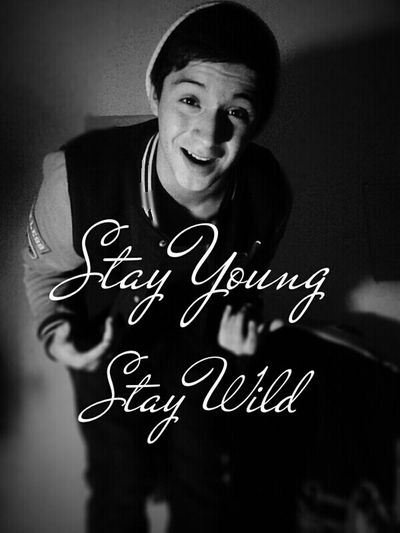 Stay Young ♥