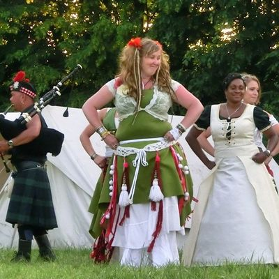 Dancing beim Keltisches Mittsommer Festival im Blog unter http://www.nakieken.de/keltisch-midzomer-festival/ In 2 Tagen ist es soweit!!