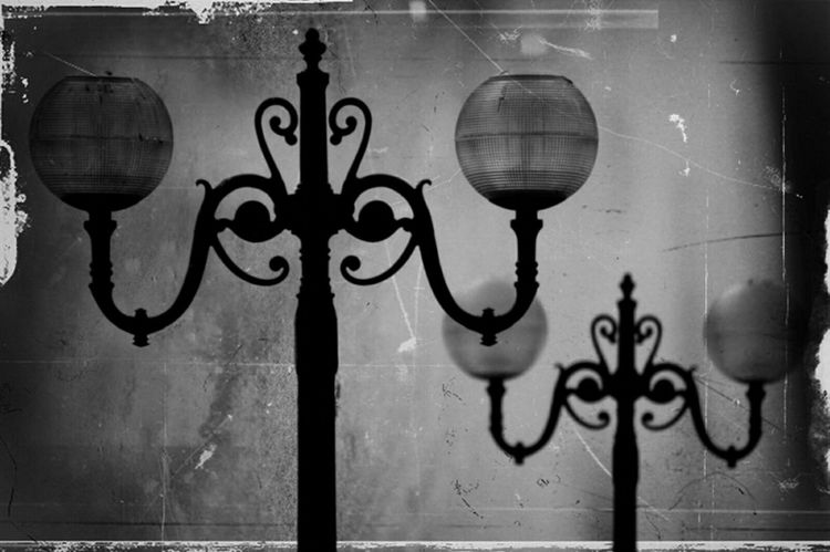 Thanks Solunabee for the invitation Lampost Monday Bw_collection Blackandwhite Monochrome