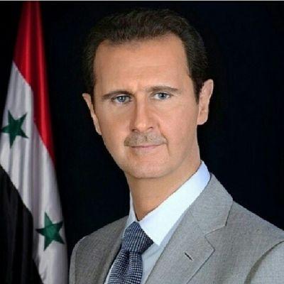 ل سوريا نقول..عاشت سوريا الاسد