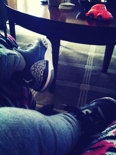 #KOTD #Jordans
