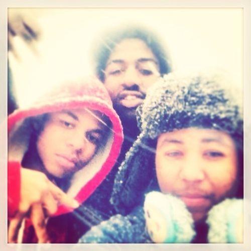 #Snow Bros