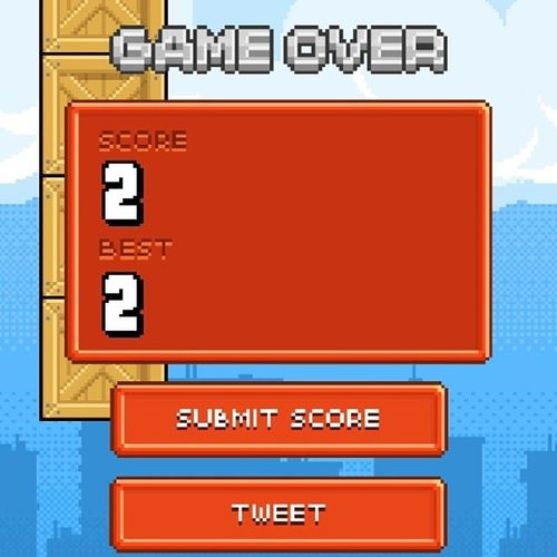 This is the most annoying game I have ever played... It's even worse than Flappybird Ironpants