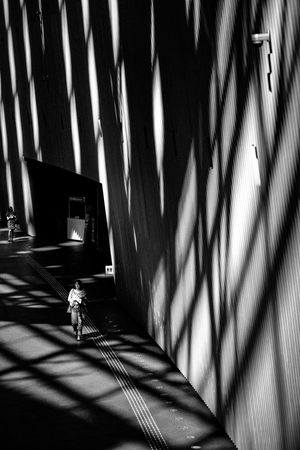 Shadows ► Architecture Monochrome monochrome photography Blackandwhite Blackandwhite Photography Shadow Sunlight Indoors  No People Pattern Close-up Nature