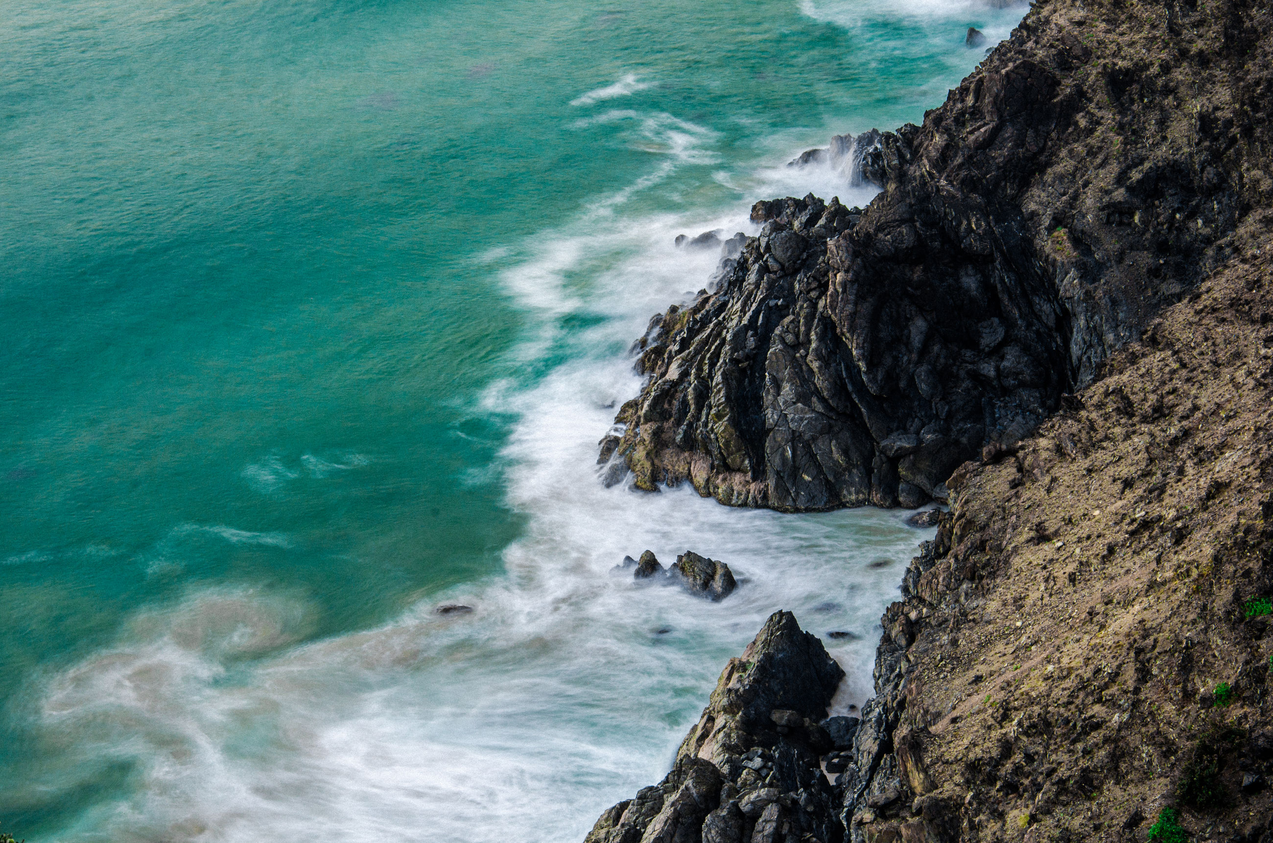 sea, rock, rock - object, solid, water, motion, beauty in nature, no people, rock formation, wave, land, nature, beach, power in nature, day, sport, aquatic sport, power, outdoors, hitting, breaking, rocky coastline
