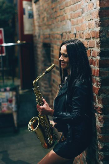 Musical Instrument Music Musician Playing Arts Culture And Entertainment People Jazz Music Saxophonist Jazz Jazz Night Creativity Creative Photography