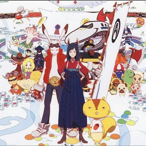 Watching Summer Wars On Toonami AnimeFiend Geekgirl Funimation
