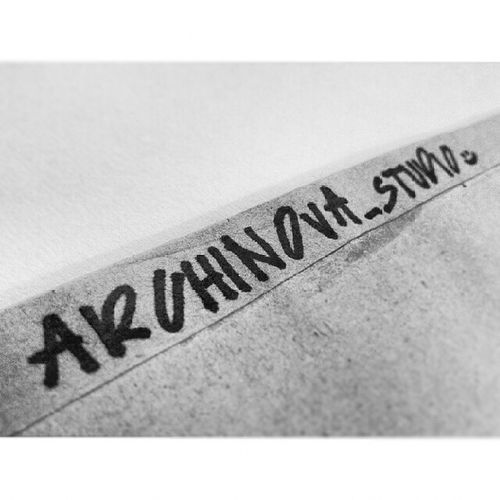 our studio's name : ARCHINOVA . Uitm Perak Seriiskandar AP117 interiordesign student written by @zwanmohammad