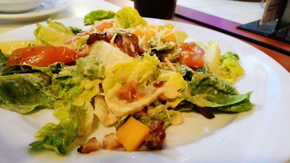 Vegetable Salad Food