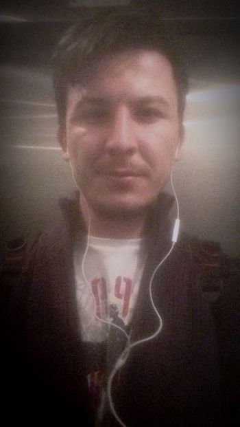 Selfie ✌ Kızılay Ankara Baskent Hotel