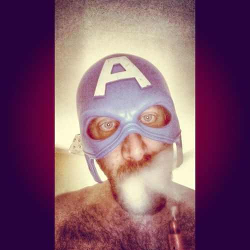 Captain vape.... Vape Whitemistvapours Overdose Overdose captainamerca