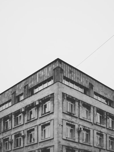 Withgalaxy снятонаgalaxy Saint Petersburg Санкт-Петербург Bw Bnw Blackandwhite Black And White Black & White Building Exterior Outdoors Minimal Minimalism Minimalist Architecture City Clear Sky Politics And Government Window Sky Architecture Building Exterior Built Structure Architectural Detail Façade