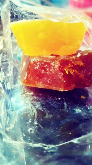Pumpkin Candy