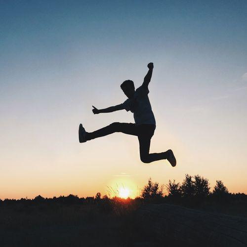 The Amazing Human Body Jump IPSWebsite IPSFun