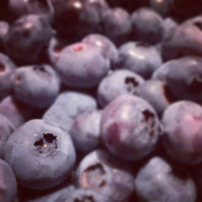 Fresh from my back yard..(took this over summer and forgot to upload) Wildmaineblueberries Fruit Blueberries Maine Blue Delicious Berries Mouthwatering Summer Fresh Homegrown
