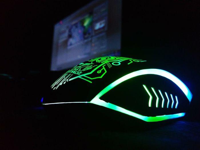 control Moba Gaming Game Dota2 Alcatroz Dota Night No People Black Background Neon Close-up Outdoors