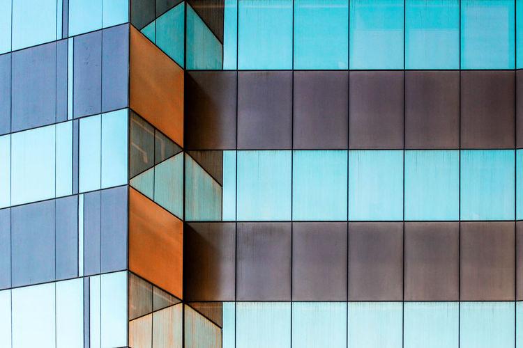 Abstract Abstractart Blue California City Cube Lines And Shapes Oroszphotography Window Windows Minimalist Architecture EyeEm Gallery EyeEm EyeEm Best Shots EyeEm Masterclass EyeEmBestPics Scenics EyeEmNewHere The Architect - 2017 EyeEm Awards BYOPaper!